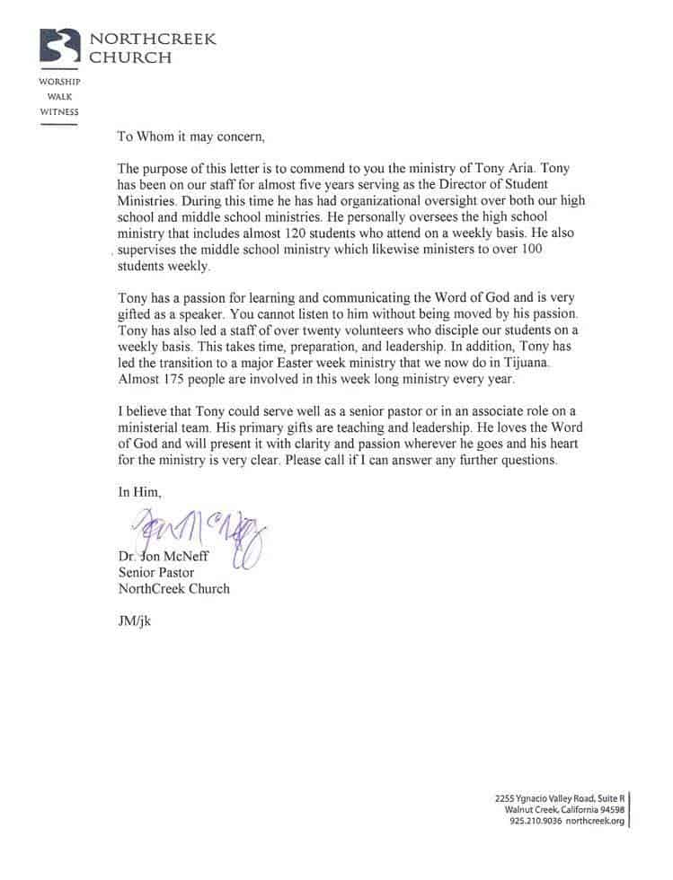 Образец рекомендательного письма из школы