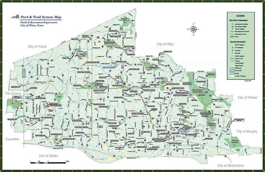 plano-routes