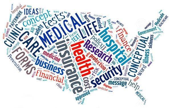 Страховка для поездки в США 🗽 Медицинская, туристическая