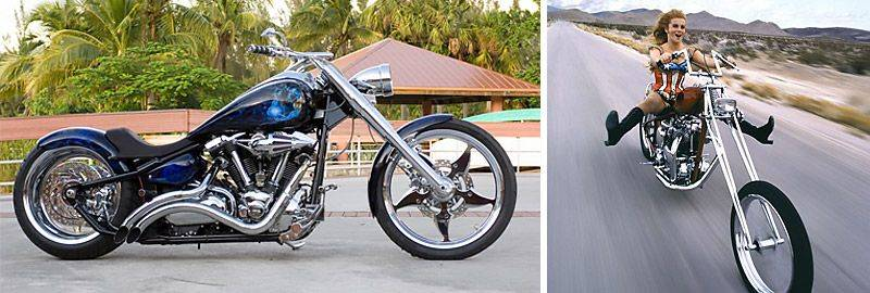 bikes-chopper