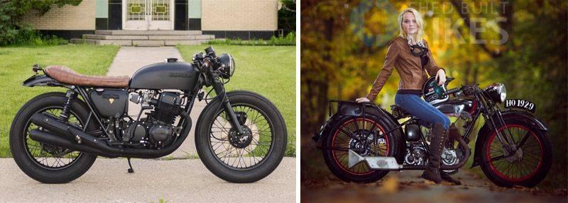 bikes-standard