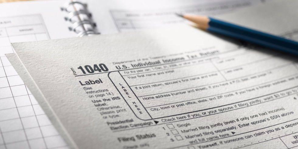 Возврат налогов в америке Советник